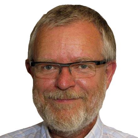 Jens Brandt Pedersen